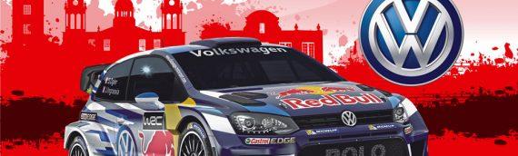 76 inscritos en el III Rallye Ciudad de La Laguna