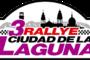 Conoce el Itinerario Horario del   III Rallye Ciudad de La Laguna