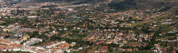 Publicamos la Lista Oficial de Inscritos del  III Rallye Ciudad de La Laguna