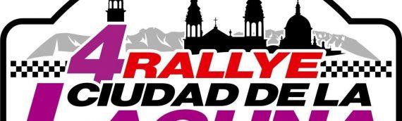 SET prepara la Cuarta Edición del Rallye Ciudad de La Laguna