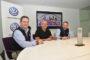 La quinta edición del Rallye Ciudad de La Laguna vuelve a contar con el apoyo de Volkswagen Canarias
